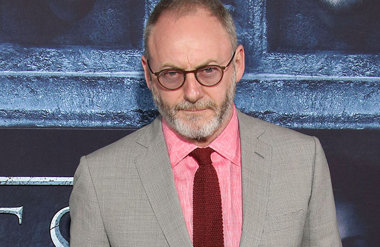 "Liam Cunningham - HBO's ""Game Of Thrones"" Season 6 Premiere"