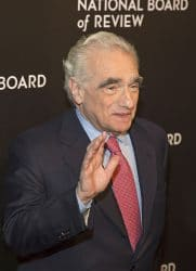 Martin Scorsese - 2017 National Board of Review Gala