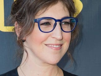 "Mayim Bialik - ""Gods in Shackles"" Los Angeles Special Screening"