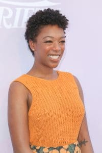 Samira Wiley - 2017 Variety Celebratory Brunch Event for Awards Nominees Benefitting Motion Picture Television Fund