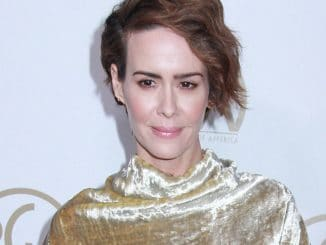Sarah Paulson - 28th Annual Producers Guild of America Awards
