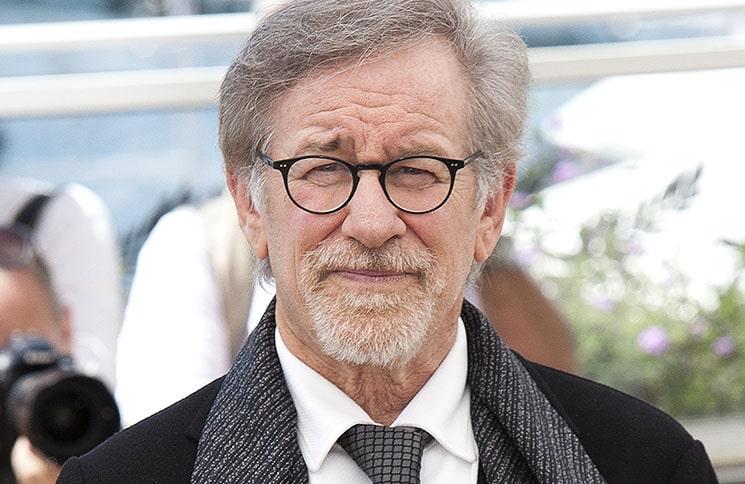Steven Spielberg - 69th Annual Cannes Film Festival