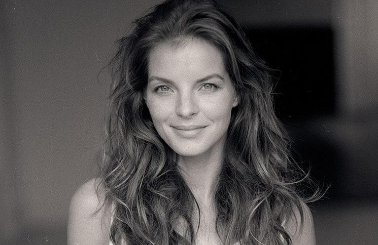 Yvonne Catterfeld wollte nie Prinzessin sein - Kino News