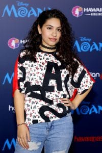 Alessia Cara - AFI FEST 2016 Presented By Audi