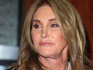 Caitlyn Jenner - Life is Good at Gold Meets Golden Event Arrivals at Equinox in Los Angeles