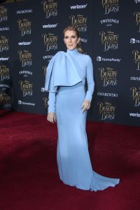 """Celine Dion - """"Beauty And The Beast"""" Los Angeles Premiere - 2"""