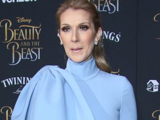 "Celine Dion - ""Beauty And The Beast"" Los Angeles Premiere - 2"