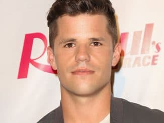 "Charlie Carver - ""RuPaul's Drag Race"" TV Series Season 8 Los Angeles Premiere"