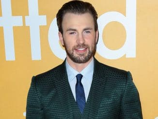 "Chris Evans - ""Gifted"" Los Angeles Premiere"
