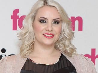 "Claire Richards Fashion World ""Size and Fit"" Womenswear Photocall"