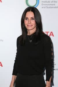 Courteney Cox - UCLA Institute of the Environment and Sustainability Celebrates Innovators for a Healthy Planet