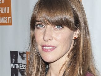 Feist - WITNESS' 20th Anniversary Focus for Change Benefit