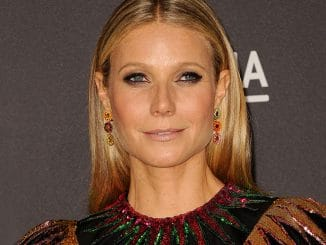 Gwyneth Paltrow - 2016 LACMA Art + Film Gala - 2