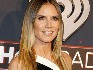 Heidi Klum tanzt bei Jimmy Fallon - TV News