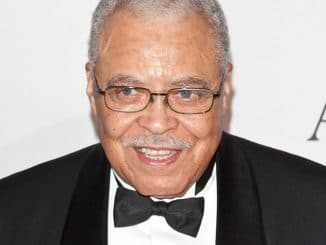 James Earl Jones - 66th Annual Tony Awards