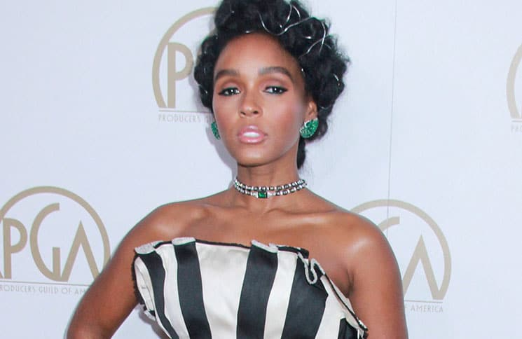 Janelle Monae - 28th Annual Producers Guild of America Awards