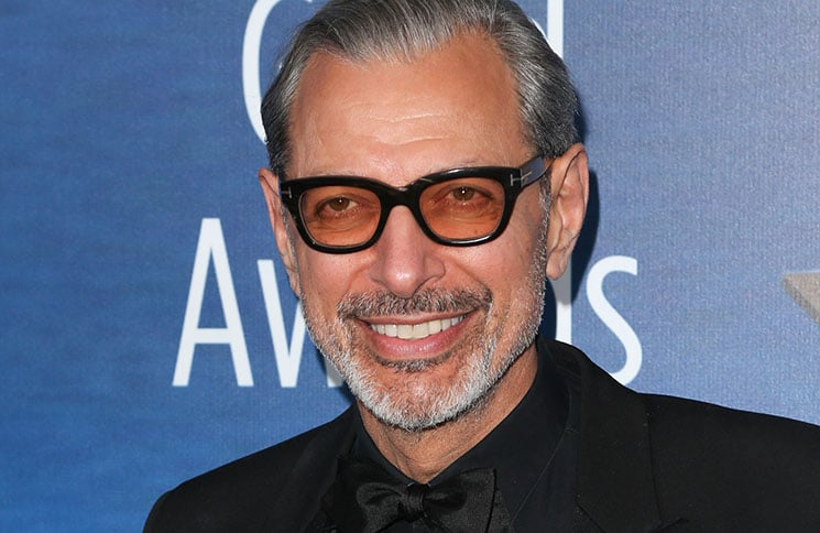 Jeff Goldblum - 2017 Writers Guild Awards L.A. Ceremony