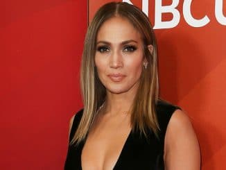 Jennifer Lopez - 2017 NBCUniversal Summer Press Day - 2