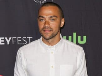 Jesse Williams - 34th Annual PaleyFest LA