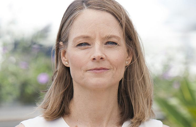 Jodie Foster - 69th Annual Cannes Film Festival