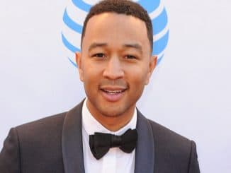 John Legend - 48th Annual NAACP Image Awards