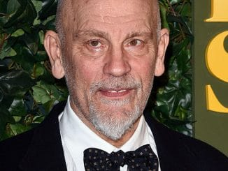 John Malkovich - 62nd Annual London Evening Standard Theatre Awards