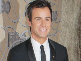Justin Theroux - HBO's Official 74th Annual Golden Globe Awards After Party