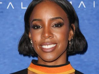 Kelly Rowland - 11th Annual March of Dimes Celebration of Babies