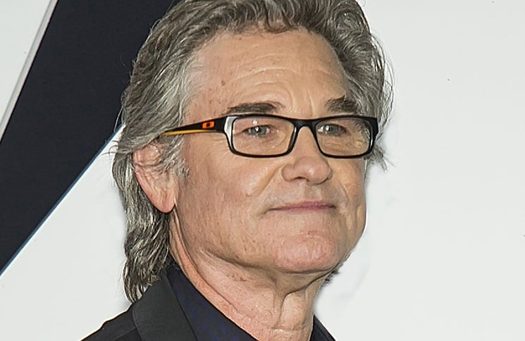 "Kurt Russell - ""The Fate of the Furious"" New York City Premiere"