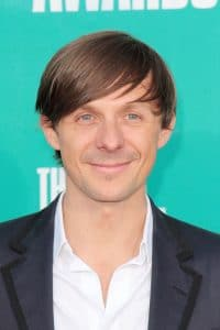 Martin Solveig - 2012 MTV Movie Awards