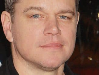 "Matt Damon - ""Live By Night"" Los Angeles Premiere"