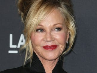 Melanie Griffith - 2016 LACMA Art + Film Gala