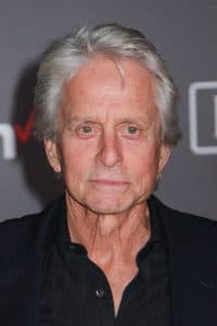 "Michael Douglas - ""Rogue One: A Star Wars Story"" World Premiere"