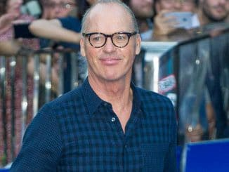 "Michael Keaton - ""The Beatles: Eight Days a Week - The Touring Years"" World Premiere"
