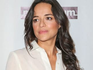 "Michelle Rodriguez - ""Milton's Secret"" Los Angeles Premiere"