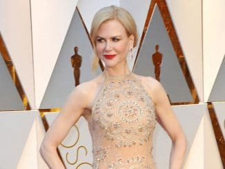 Nicole Kidman - 89th Annual Academy Awards - 2