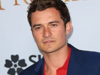 "Orlando Bloom - ""The Promise"" Los Angeles Premiere"