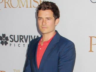 """Orlando Bloom - """"The Promise"""" Los Angeles Premiere - 2"""
