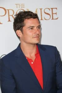 """Orlando Bloom - """"The Promise"""" Los Angeles Premiere - 3"""