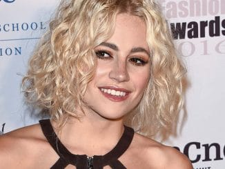 Pixie Lott - 11th Annual Scottish Fashion Awards