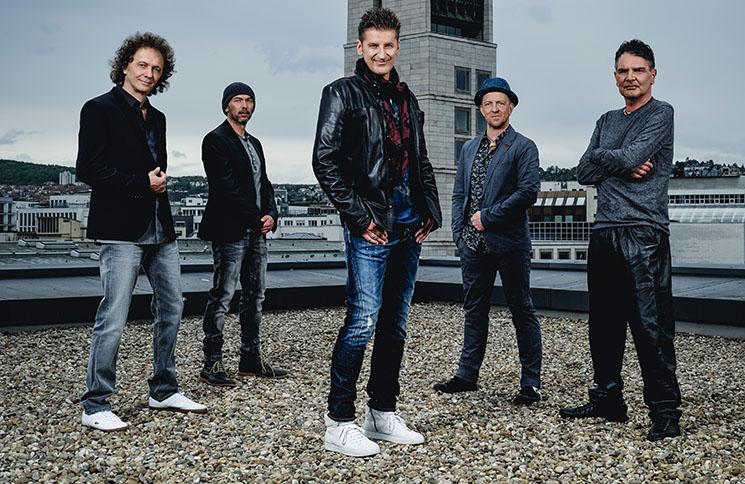 """""""Pur"""": Platin für Album """"Achtung"""" - Musik News"""