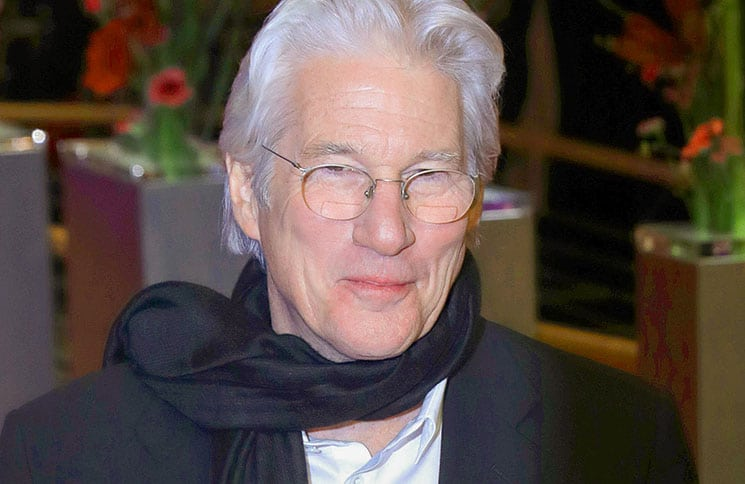 Richard Gere - 67th Annual Berlinale International Film Festival