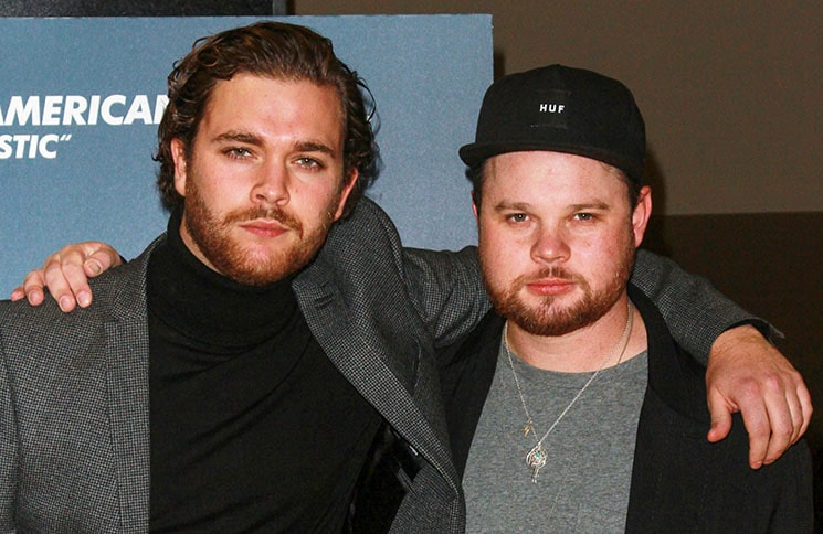 "Royal Blood - ""Kill Your Friends"" UK VIP Film Screening"