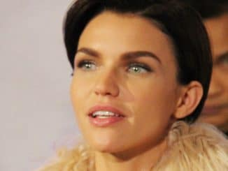 "Ruby Rose - ""xXx: Return of Xander Cage"" Los Angeles Press Conference"