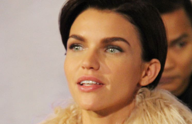 """Ruby Rose - """"xXx: Return of Xander Cage"""" Los Angeles Press Conference"""