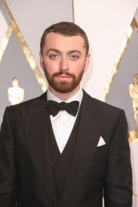 Sam Smith - 88th Annual Academy Awards - 2