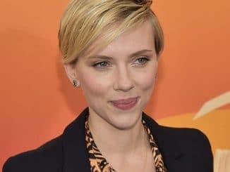 Scarlett Johansson: Ehe Nummer drei? - Promi Klatsch und Tratsch