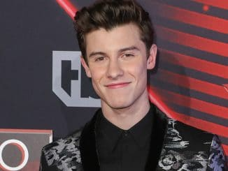 Billboard Music Awards 2017: Shawn Mendes bedankt sich - Musik News
