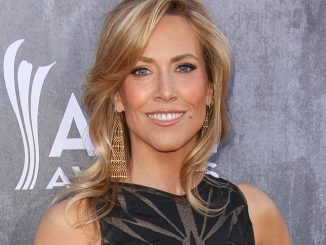 Sheryl Crow - 49th Annual Academy of Country Music Awards