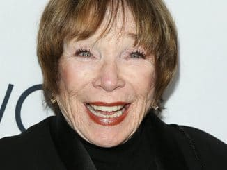 "Shirley MacLaine - ""The Last Word"" Los Angeles Premiere"